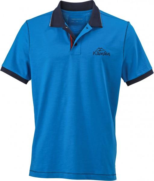 Herren-Polo-Shirt Urban